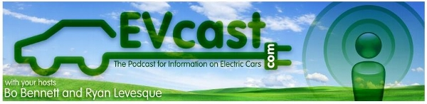 EVCast – Get kids excited about Electric Vehicles