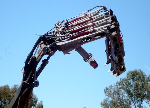 Christian Ristow's Hand of Man a Hands Down Favorite At Maker Faire