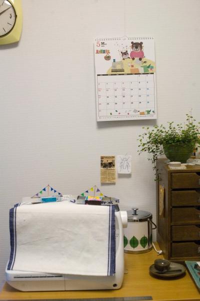 Moonstitches' Craft Room