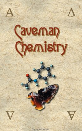 Book Review:  Caveman Chemistry by Kevin Dunn