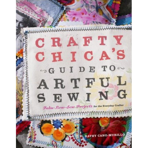 Checkin' In: Crafty Chica Kathy Cano-Murillo