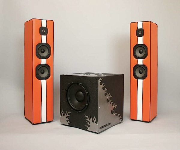How-To: Build your own speaker cabinets | Make: