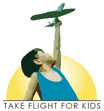 Take Flight for Kids events, Aug 8th