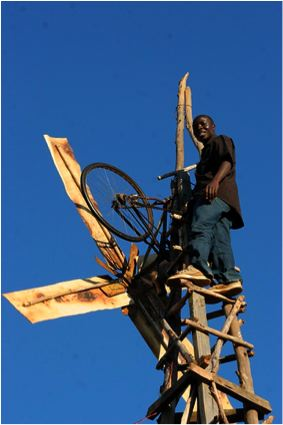 Maker Faire Africa, August 14-16, in Accra, Ghana