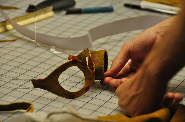 How-To: Make Your Own Desert Dust Goggles