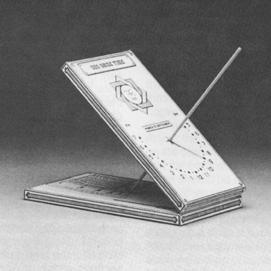 Broderbund's vintage papercraft software