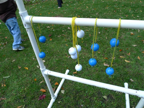 How-To: DIY Ladderball