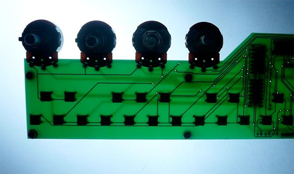 New synth engine for Arduino Pocket Piano!