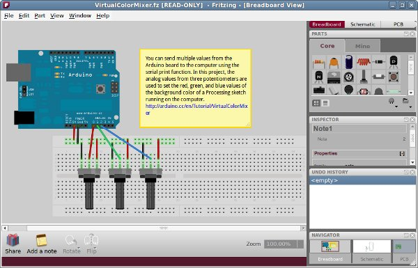 Ask MAKE: Software for designing circuits