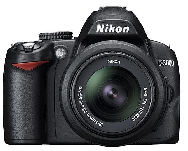 Win a Nikon DSLR from Photojojo