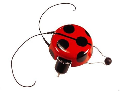 Weekend Project: Beetlebot
