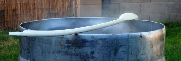 Ask MAKE: Liquid level sensor for brewing system?