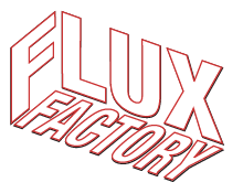 Flux Factory box set fundraiser tonight in NYC