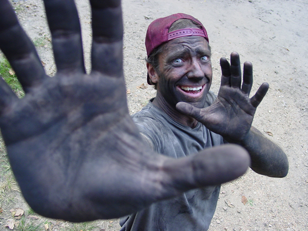 Dirty Jobs marathon on Discovery Channel today