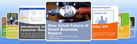 New Intuit Future of Small Business Report – Hobbypreneurs
