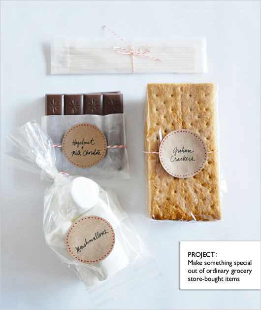 S'mores Gift Kits