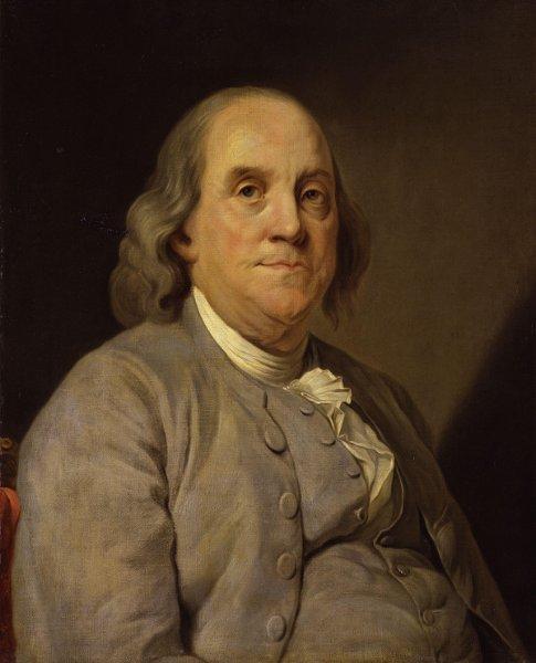 Maker Birthdays: Benjamin Franklin