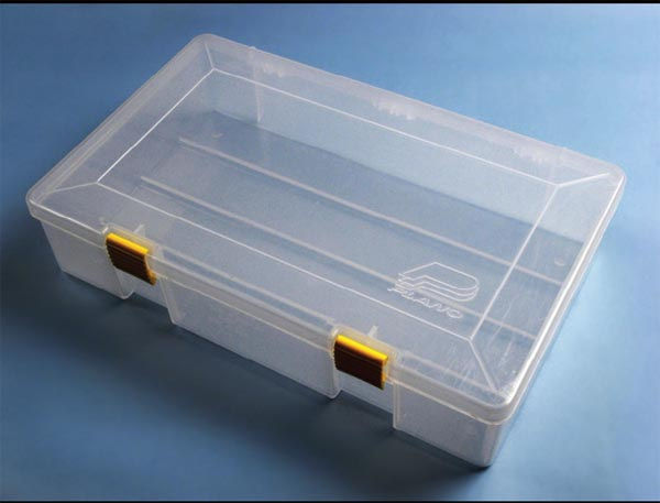 Toolbox: Parts storage (excerpt from Make: Electronics)