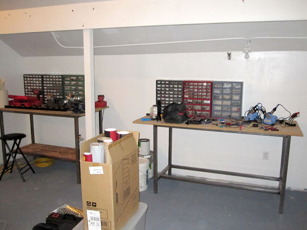 New hackerspace in Provo, UT
