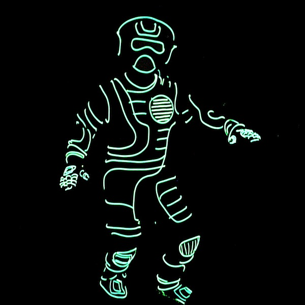 How-To: Light-up costume