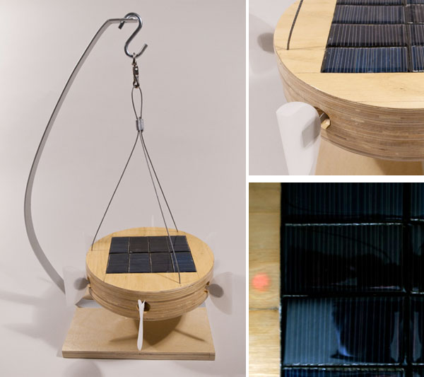 Winduino makes music from a passing breeze