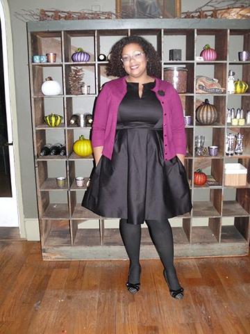 Bellamabella's 10 Hour Dress