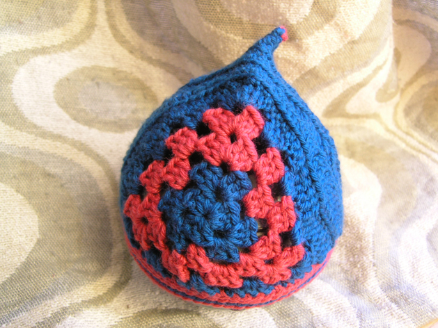 Baby Altay Hat Pattern & Giveaway