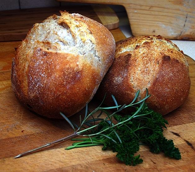 My Dad's Bread
