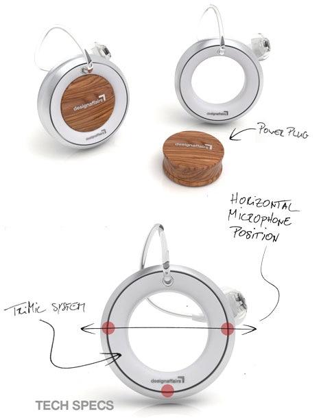 (H)ear piercing