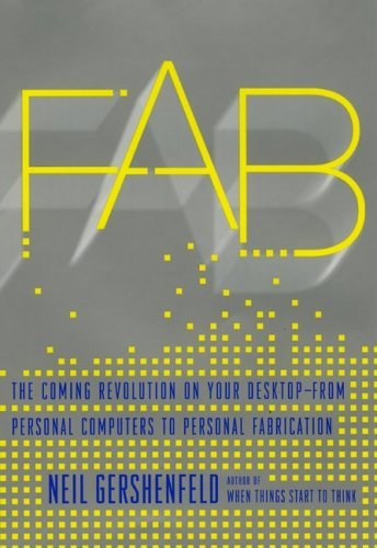 Review: Neil Gershenfeld's FAB