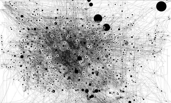 Mouse usage visualization