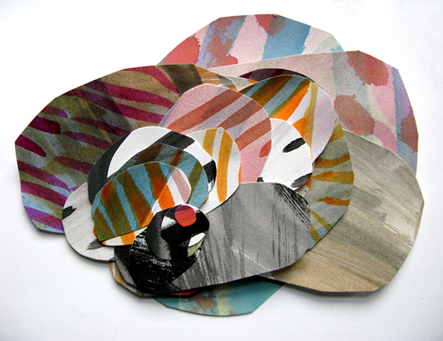 Jenni Rope's Paper Animation