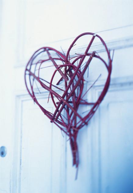 How-To: Make Sweet Paul's Twig Heart