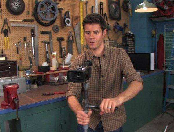 DIY Video/Photo Roundup: Camera rigs