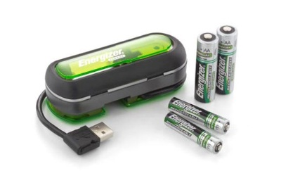 Energizer battery charger contains backdoor? REALLY?