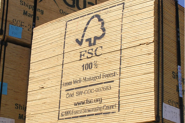 How-To:  Buy sustainably-managed lumber