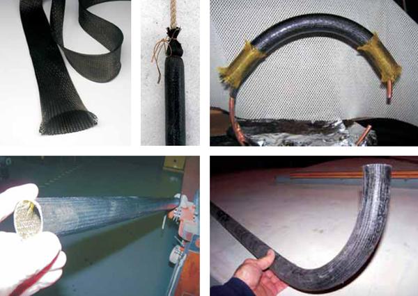 How-To:  Make rigid carbon fiber tubes