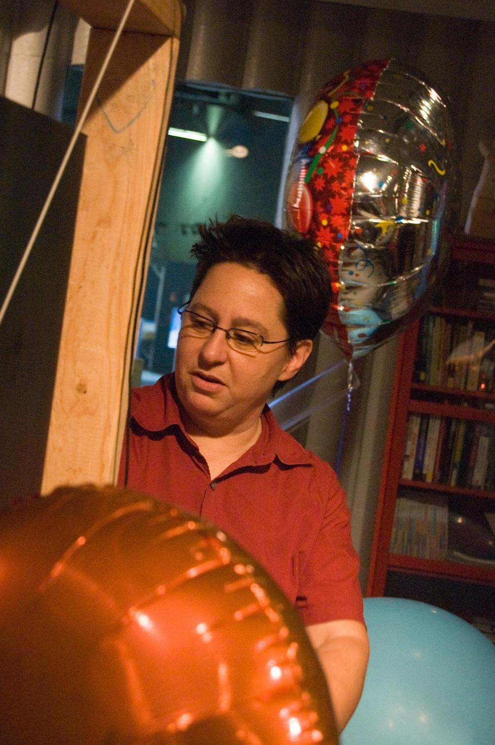 Saturday's Open MAKE @ Exploratorium: Making Music