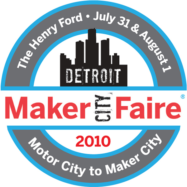 Detroit, Here's Your Call for Makers!