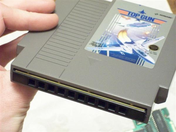 In the Makers Market: Nintendo cartridge harmonicas