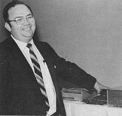 Remembering Ed Roberts, the father of the personal computer