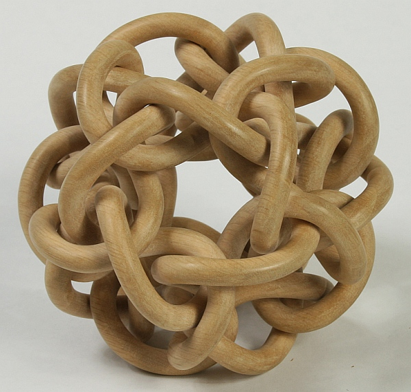 Math Monday: Whittling links and knots