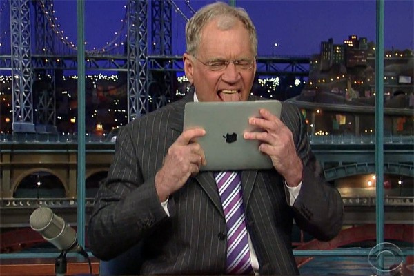 DIYPad: The iPad: A maker's roundup