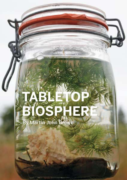 Make: Biosphere — Three years and counting!