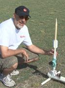 Weekend Project: Compressed Air Rocket