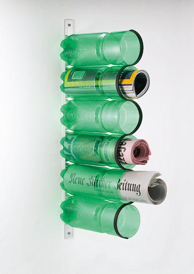 Save My Oceans Contest Inspiration: Plastic Bottle Organizer