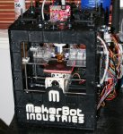 MakerBot achieves self-replication, prints MakerBot offspring