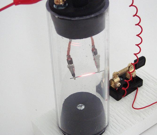 New in the Maker Shed: Reinventing Edison Lightbulb kit