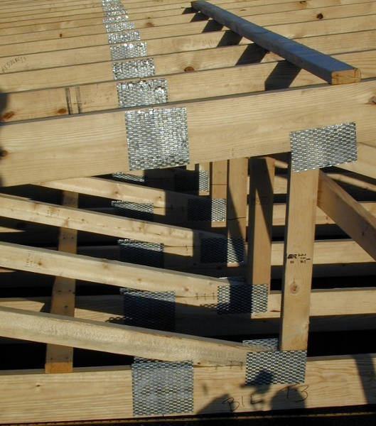 Ask MAKE: How do trusses work?