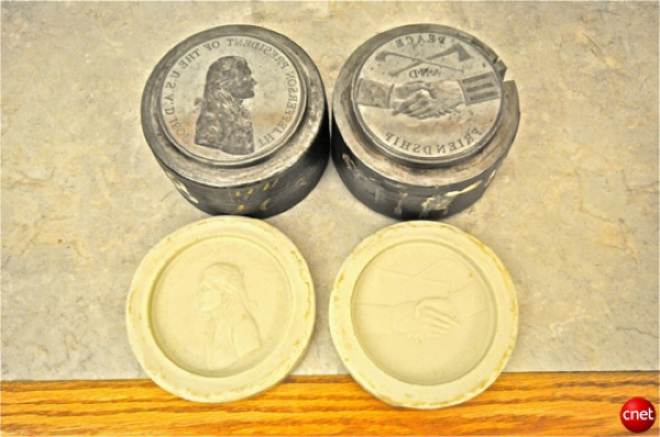 Future dollars image – Making coin at the U.S. Mint (photos)